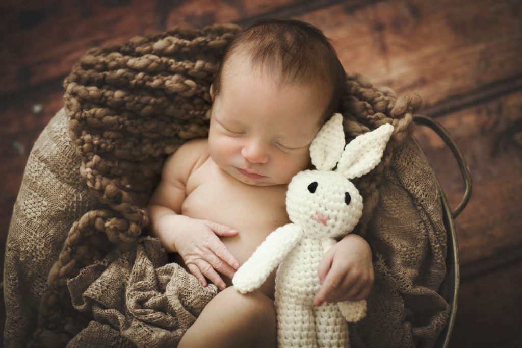 Newborn Photography by Photography by Catherine LaChance